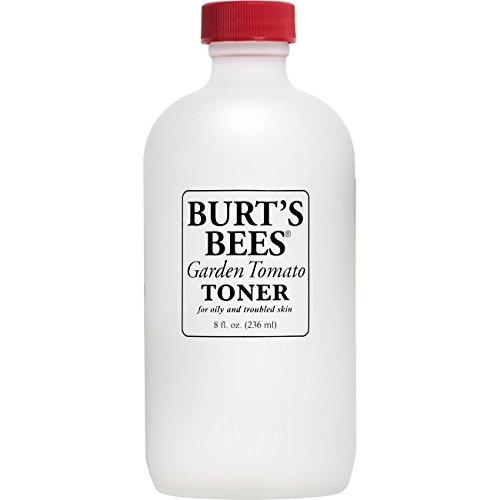 Burt's Bees - Burt's Bees Garden Tomato Toner, Skin Toner for Oily Skin, 8 Ounces