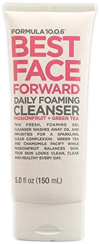 Formula Ten-O-Six - Formula Ten O Six Best Face Forward Facial Wash, 5 Fluid Ounce