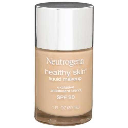 Neutrogena - Healthy Skin Liquid Makeup Foundation SPF 20