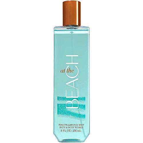 Bath & Body Works - Fine Fragrance Mist, At The Beach