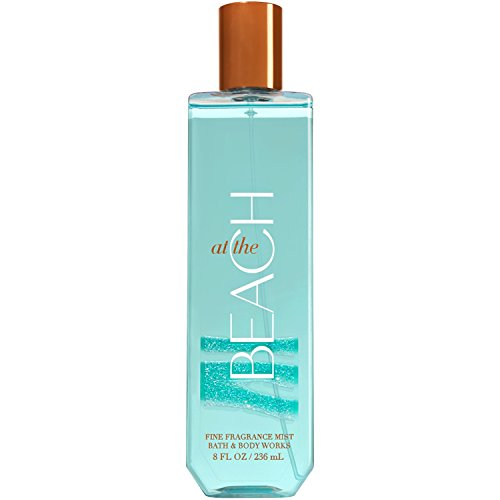 Bath & Body Works - Fine Fragrance Mist, At The Beach