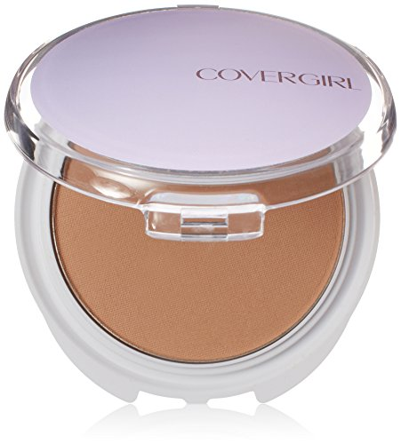 Covergirl - CoverGirl Advanced Radiance Age-Defying Pressed Powder, Natural Beige 120, 0.39-Ounce Pan (Pack of 2)