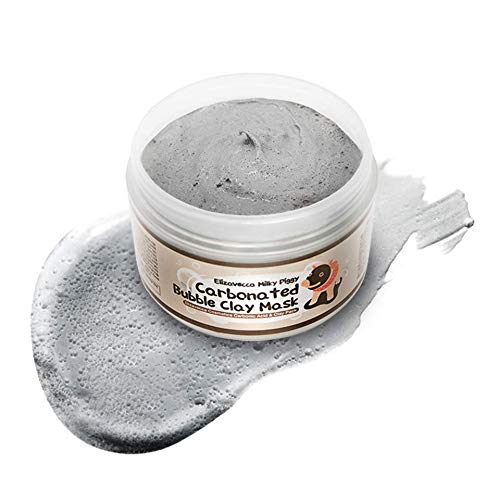 Elizavecca - Elizavecca Milky Piggy Carbonated Bubble Clay Mask