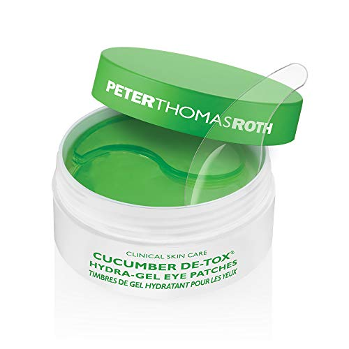 Peter Thomas Roth - Cucumber De-Tox, Hydra-Gel Eye Patches