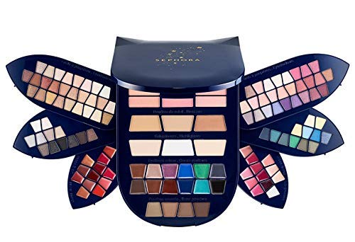 Sephora - Sephora Once Upon A Night Makeup Palette - Holiday Blockbuster Palette