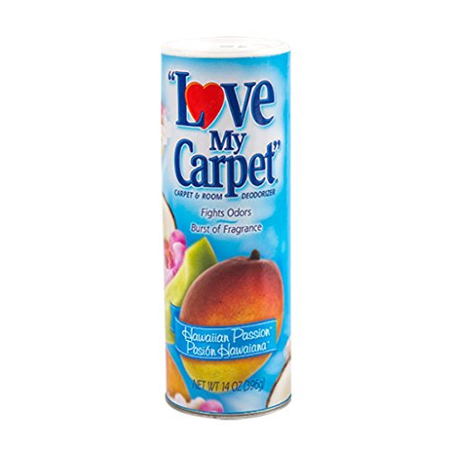 Love My Carpet - Love My Carpet 14Oz Hawaiian Passion (3)
