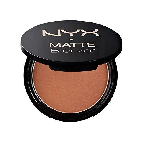 NYX - Matte Bronzer, Light