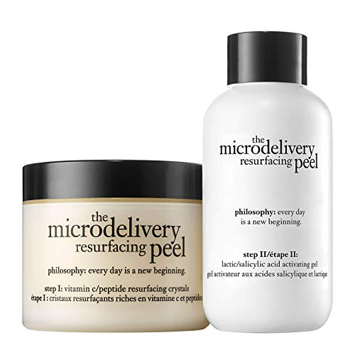 philosophy - the microdelivery