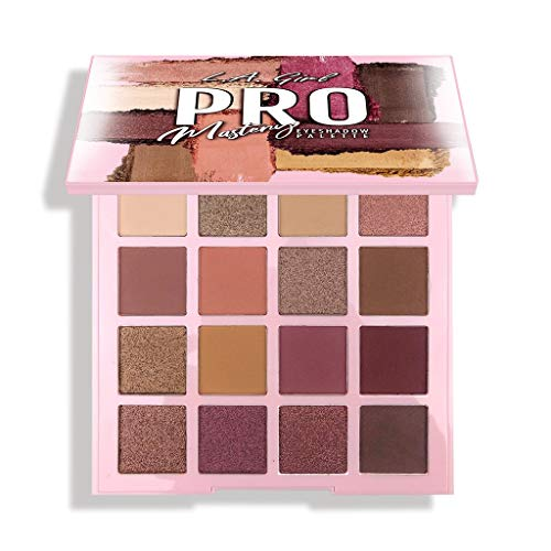 L.a. Girl - L.A. Girl Pro Mastery Eyeshadow Palette