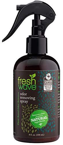 Fresh Wave - Fresh Wave Odor Eliminator Spray & Air Freshener, 8 fl. oz, Natural Ingredients