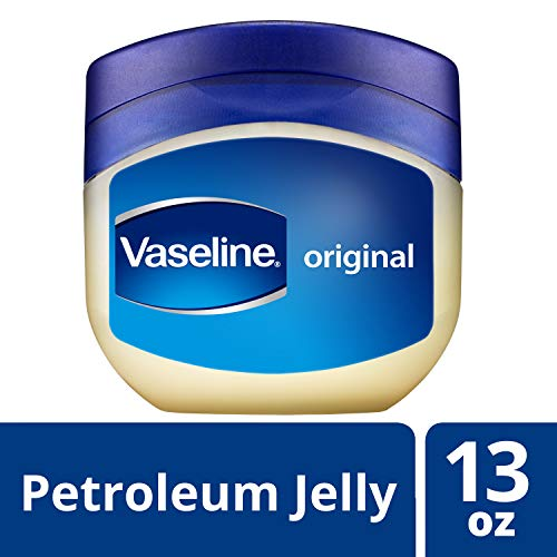 Vaseline petroleum jelly - Vaseline Petroleum Jelly Original 13 oz, pack of 6