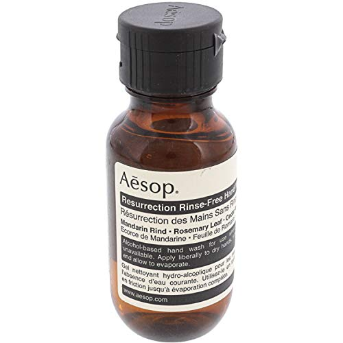 Aesop - Aesop Resurrection Rinse-Free Hand Wash, 1.7 Ounce