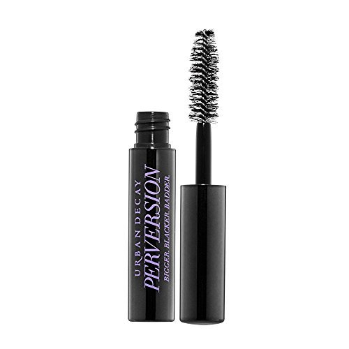 U/D - U/D PERVERSION MASCARA DELUXE SAMPLE 0.1Oz - MADE IN USA by U/D