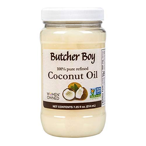 Butcher Boy Butcher Boy Coconut Oil 7.25 fl oz
