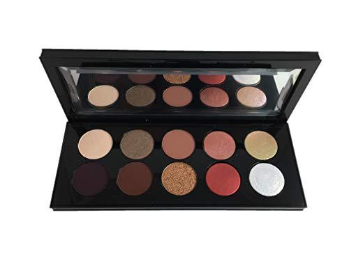 Pat McGrath Labs - PMG x The Met Mothership V: Bronze Seduction Eye Palette