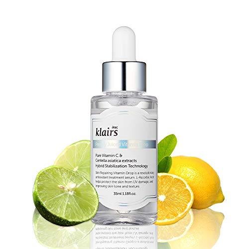 Klairs - Freshly Juiced Vitamin Drop, 5% Pure Vitamin C