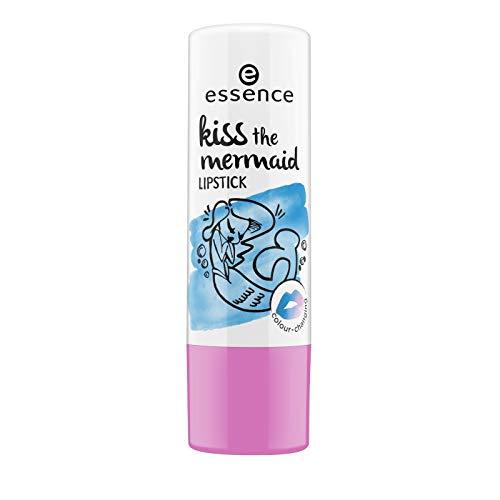 Essence - ess. kiss the mermaid barra de labios 03