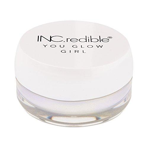 INC.redible - You Glow Girl, Cosmic Blur