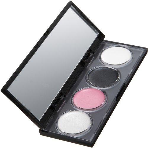 Revlon - Revlon Illuminance Creme Shadow, 4 Shades, Copper Canyon - 1 set