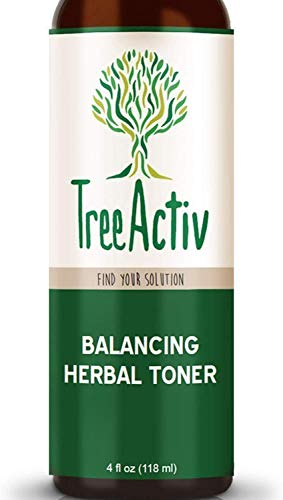 TreeActiv - Balancing Herbal Toner
