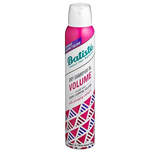 Batiste - Batiste Dry Shampoo, Volumizing, 6.73 fl. oz.