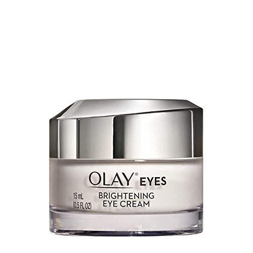 Olay - Eye Cream by Olay, Brightening Cream for Dark Circles & wrinkles, 0.5 Fl Oz