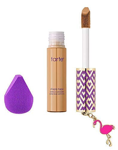 Tarte - Double Duty Beauty SHAPE TAPE Concealer + Mini Sponge Duo