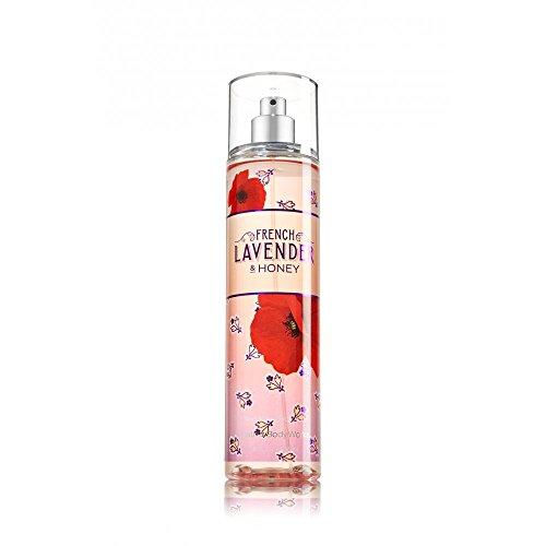 Bath & Body Works - French Lavender & Honey Fine Fragrance Mist
