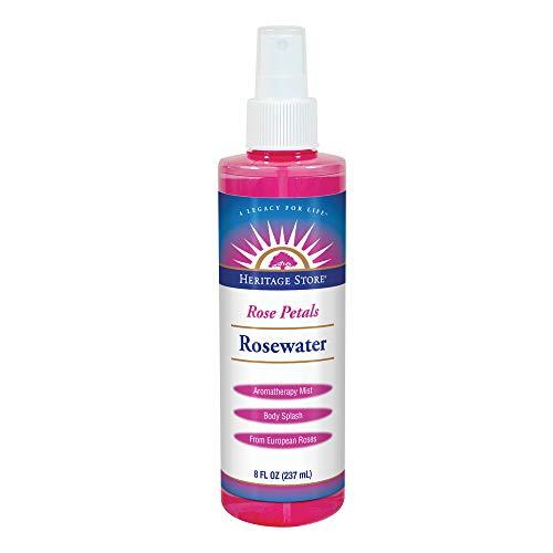 Heritage Store - Rosewater Spray