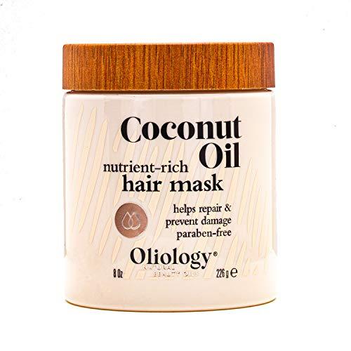 Oliology Oliology Coconut