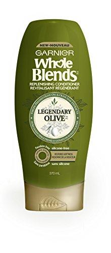 Garnier - Whole Blends Condition Olive Oil