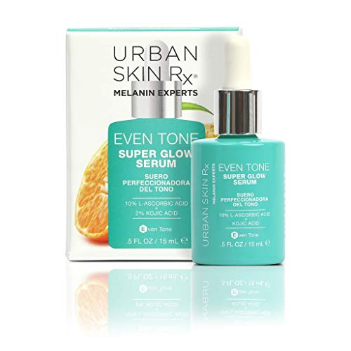 Urban Skin Rx - Even Tone Super Glow Serum