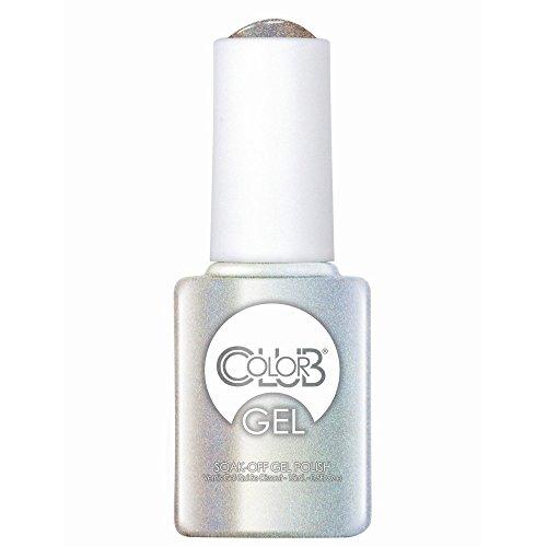 Color Club - Gel Polish, Cloud Nine