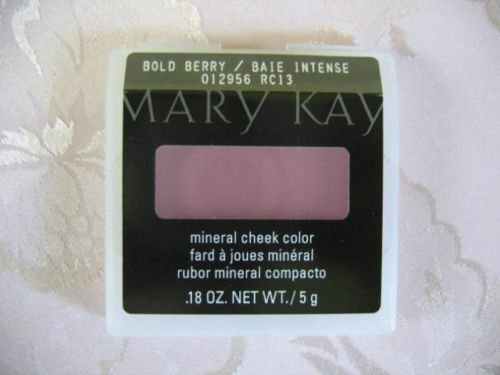 Mary Kay - Mary Kay Mineral Cheek Color / Blush ~ Bold Berry