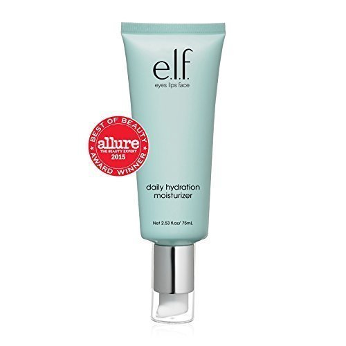 E.l.f Cosmetics - Daily Hydration Moisturizer