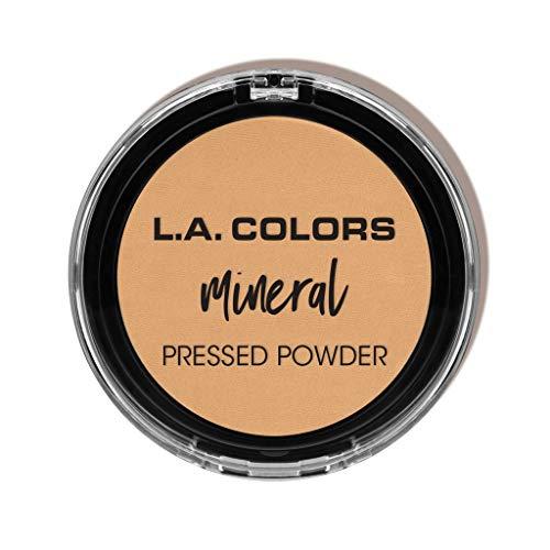 L. A. Colors L.A. Colors Mineral Pressed Powder