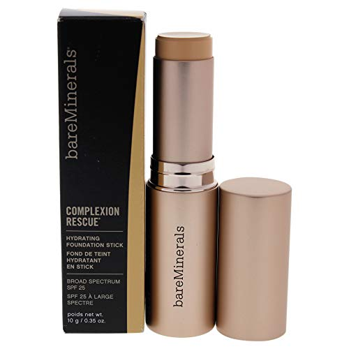 Bare Escentuals - bareMinerals COMPLEXION RESCUE HYDRATING FOUNDATION STICK BUTTERCREAM 03 0.35 oz