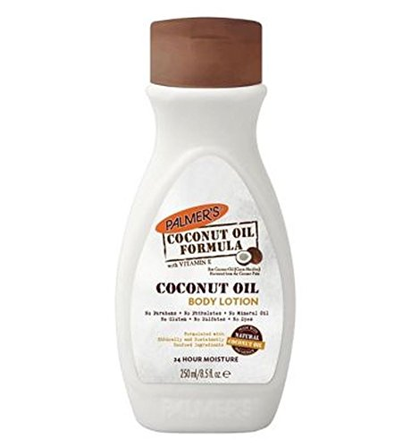 Palmers - Palmer'S Coconut Oil Formula Body Lotion 250Ml - Pack of 2