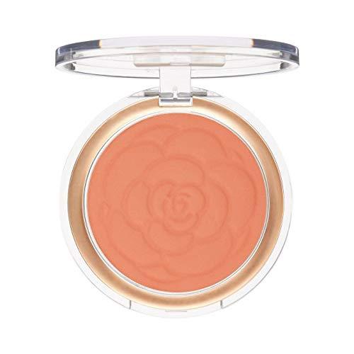 Flower Beauty - Flower Beauty Flower Pots Powder Blush (Peach Primrose)