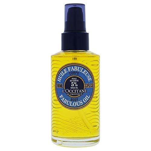 l'Occitane - Body & Hair Fabulous Oil