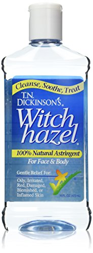 T.N. Dickinson'S - Astringent, 100% Natural, Witch Hazel