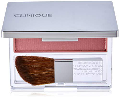 Clinique - Clinique Blushing Blush Powder Blush 115 Smoldering Plum