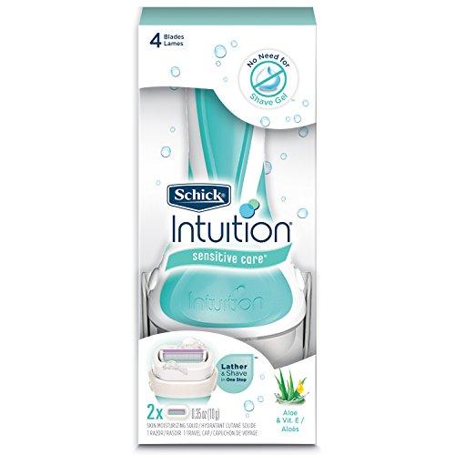 Schick - Intuition Sensitive Care Razor