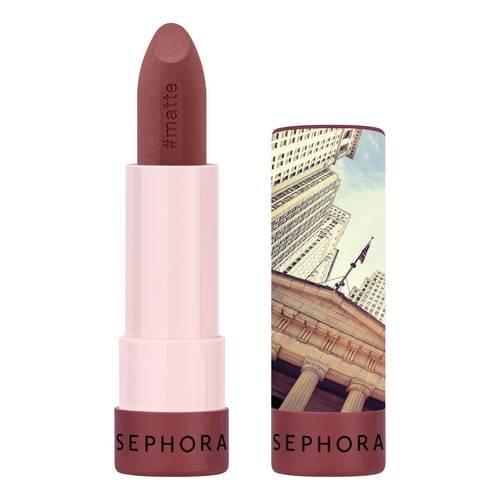 Sephora - Sephora Collection #Lipstories Lipstick ~ Labyrinth City 09