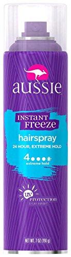 Aussie - Instant Freeze Hair Spray