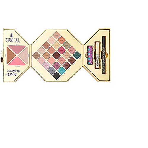 Tarte - Sweet Escape Makeup Collectors Set, Wear A Crown Pineapple Theme