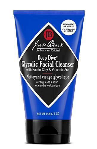 Jack Black - Jack Black Deep Dive Glycolic Facial Cleanser, 5 fl. oz.