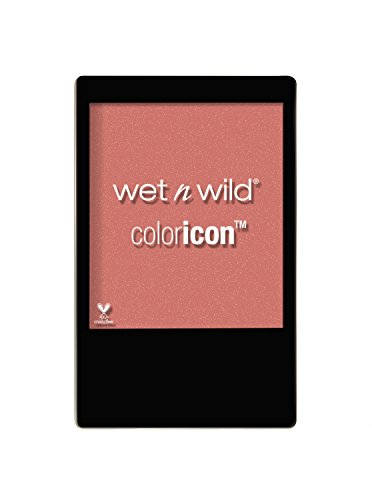 Wet Wild Color Icon Blusher, Mellow Wine