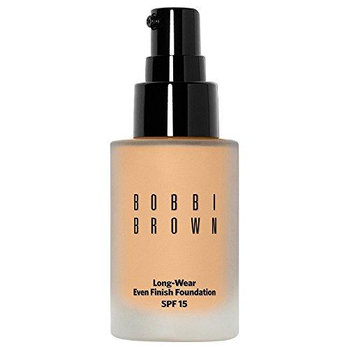 Bobbi Brown - Bobbi Brown Long Wear Even Finish Foundation SPF 15 - # 3 Beige 30ml/1oz