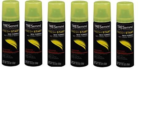 Tresemme - Fresh Start Volumizing Dry Shampoo